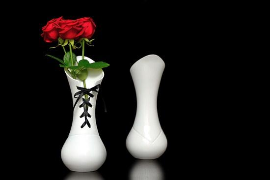 Vase Déco -Le vase Hypnotik by Barnabé Ribay