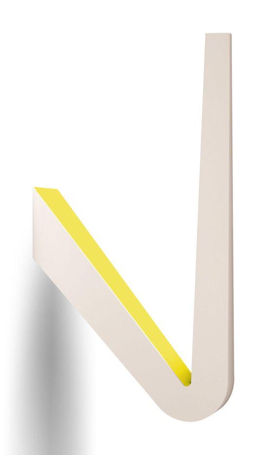 Lampes design -L'applique Tick W0 by Dante Donegani et Giovanni Lauda 2