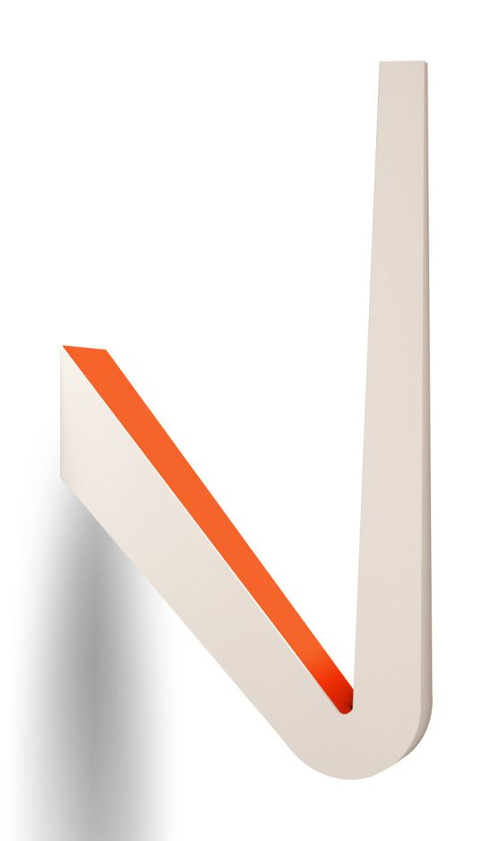 Lampes design -L'applique Tick W0 by Dante Donegani et Giovanni Lauda 1