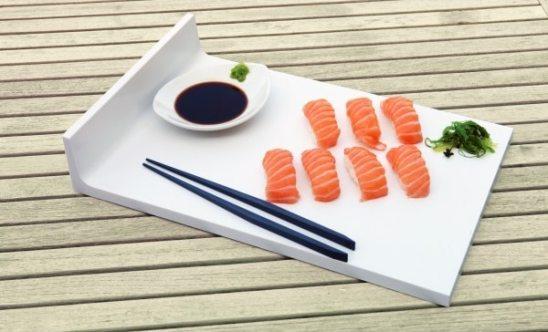tablette culinaire Curv Patrick Jouffret Cookut