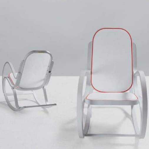 rocking chair Rock me Seletti