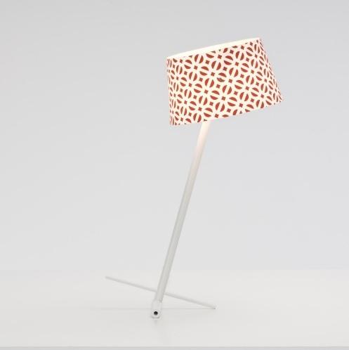 lampe de table design Slant