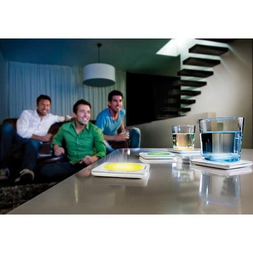 Lumiware sous-verre lumineux Philips
