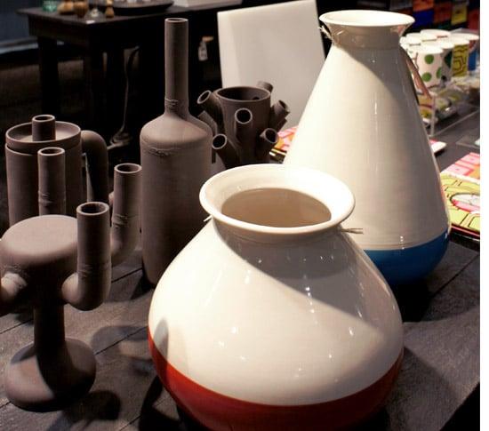 Vase Déco -Les vases Piet Hein Eek