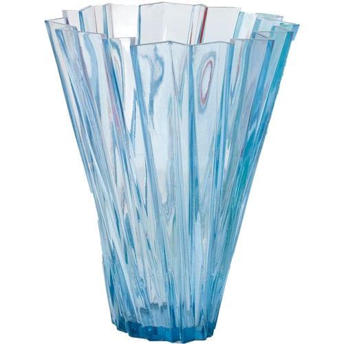 Vase Déco - Le vase Shanghai by Mario Bellini