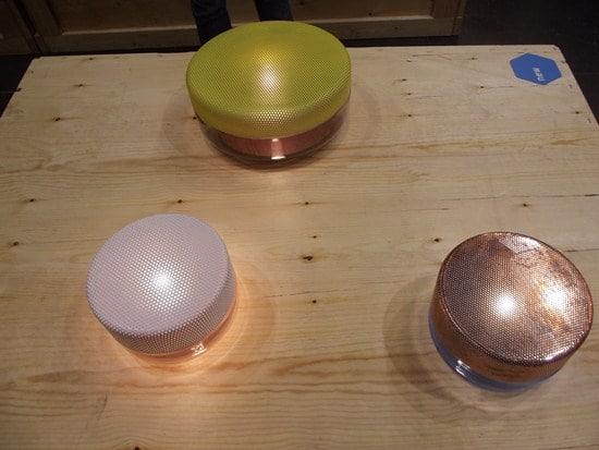lampe à poser Light Drop Pulpo