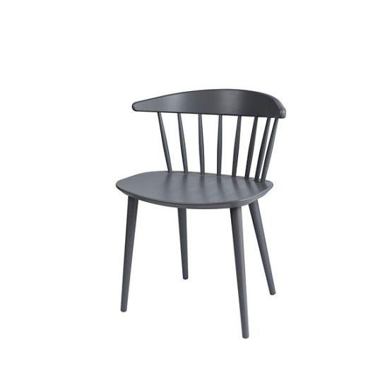 La chaise J104 de Jorgen Baekmark