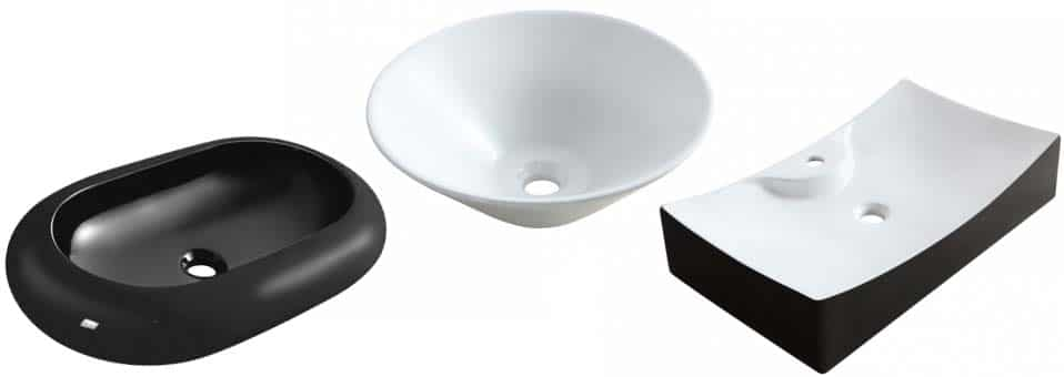 vasques design à petit prix