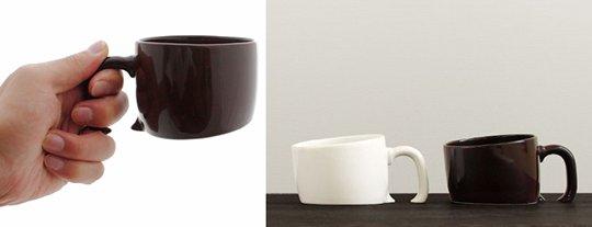 Tasses design - Latasse à café Treasure