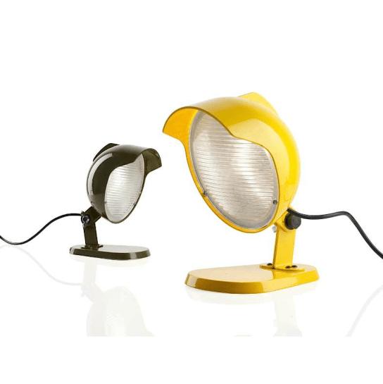 lampe Duii Diesel