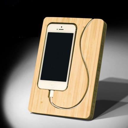 dock iPhone Chisel