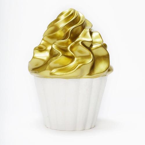 Cupcake déco