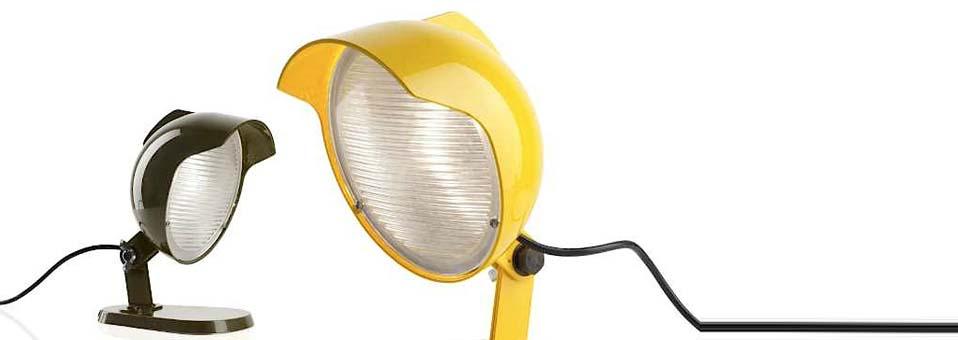 lampe Duii Mini Diesel