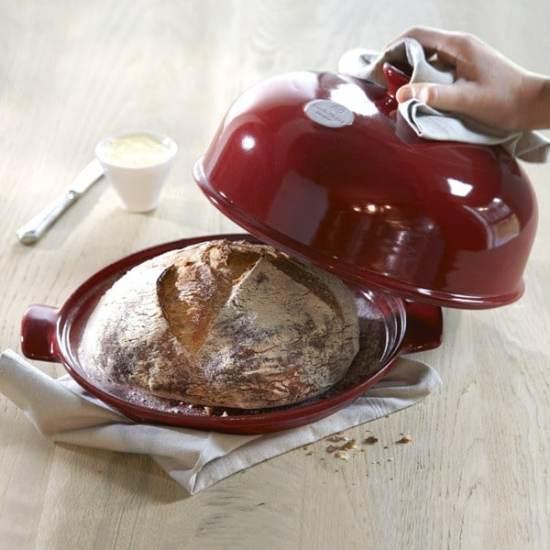 moule à pain Emile Henry