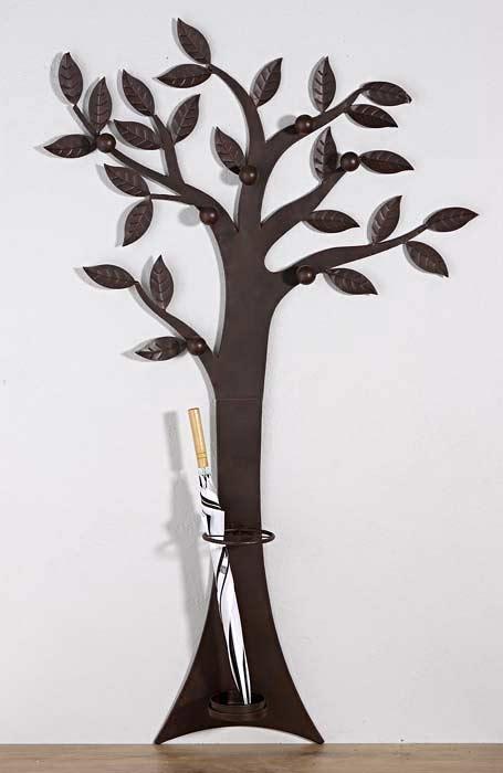 L'arbre porte-manteaux design