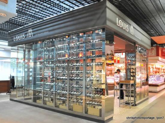 Lyon Shop and Design