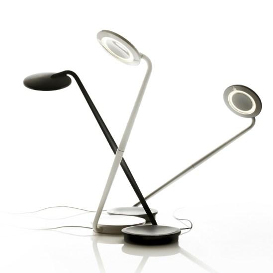 lampe à poser Fernando et Pablo Pardo