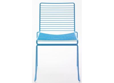 chaise en métalHee