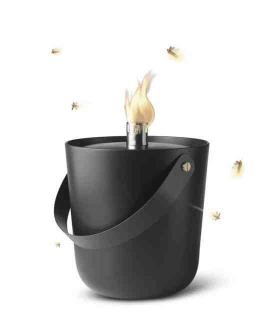 Torch Norm Menu