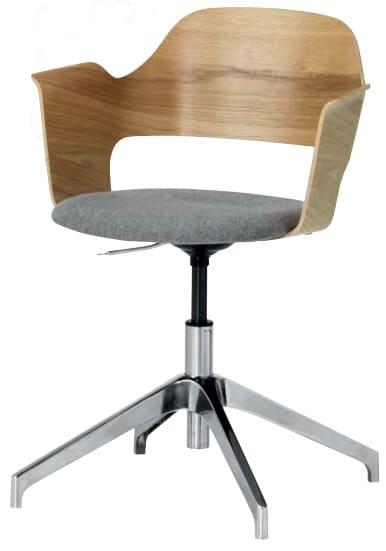 fauteuil pivotant FJALLBERGET