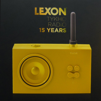 radio lexon