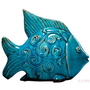 poisson-en-faience-kare-design