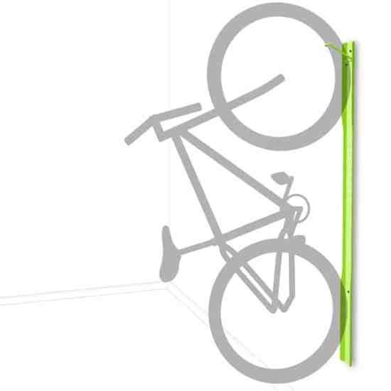 Bivi accroche vélo design