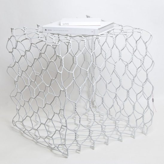table basse hexagonet