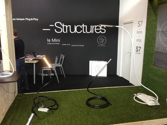 Structures S7