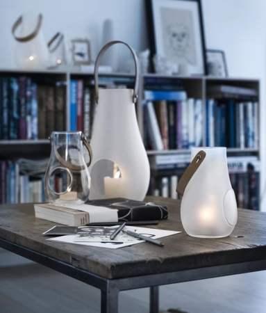 Lanternes design - La lanterneOpale