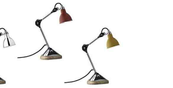lampe N°207 Gras Bernard Albin Gras