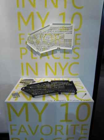 Manhattan Tableware Maison et Objet