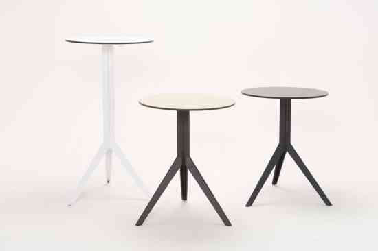 La table design T14 by Patrick Norguet