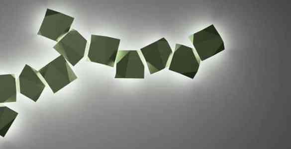 applique Origami Ramon Esteve