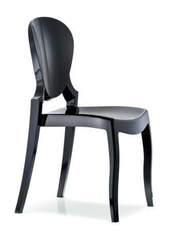 chaise Queen Claudio Dondoli Marco Pocci