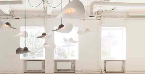 lampe hat eno