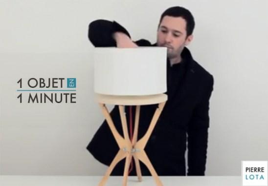 objets design Bosch Pierre Lota