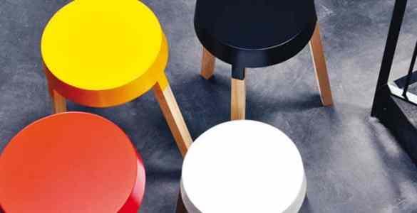 table d'appoint bXL Benoît Deneufbourg