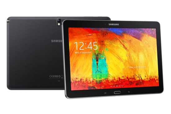 tablette Galaxy Note 10.1