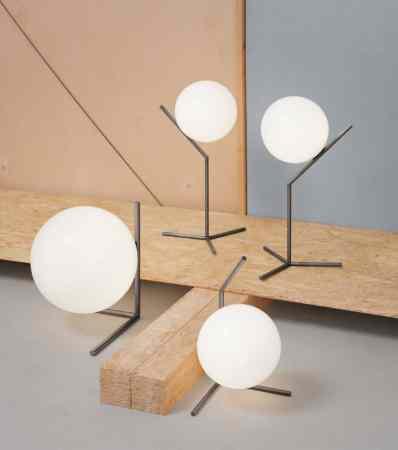 IC T1 lampe de table Flos