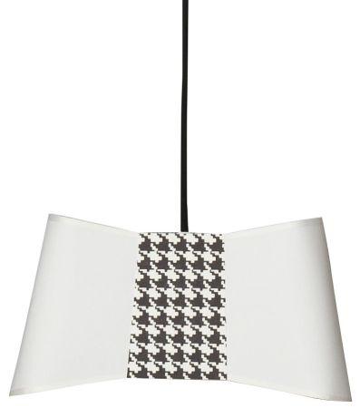 Lustre Design - Le lustre Petit Couture by Emmanuelle Legavre