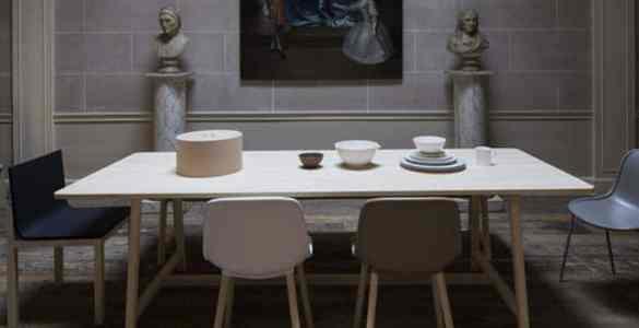 lampe de table Pion Bertjan Pot