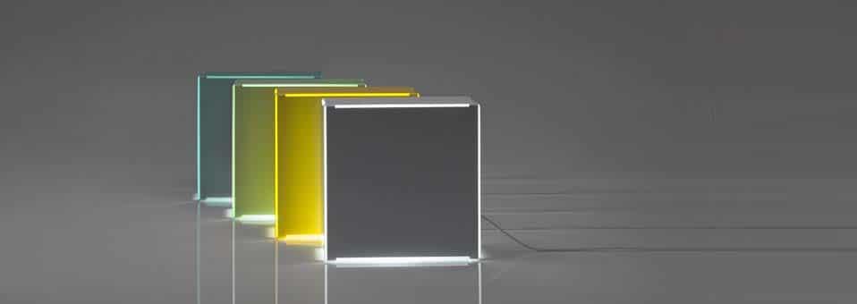 lampe à poser Neon Minimalux