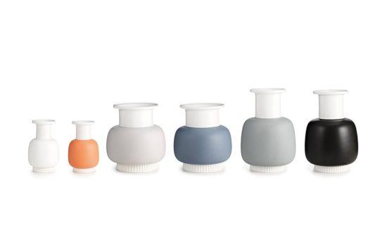 Vase pas cher -Les vases Nyhavn by Simon Legald