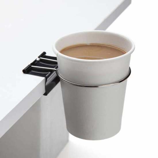 Cup Clip PA Design