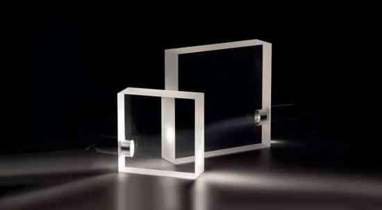lampe de table ToFU Tokujin Yoshioka