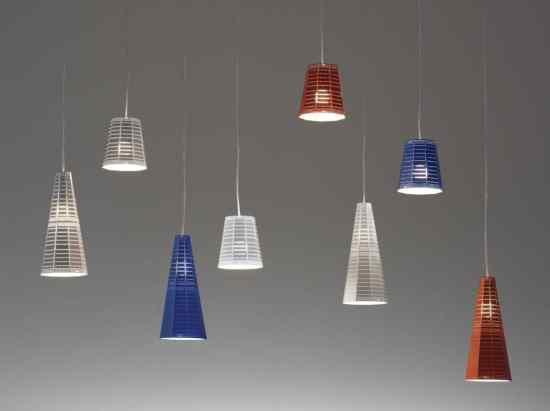 Lustre Design - Le lustreNull Victor Betaby Carlotta de Bevilacqua et Laura Pessoni