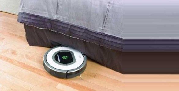 robot aspirateur irobot roomba 776p
