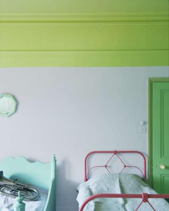 Idée déco chambre couleur