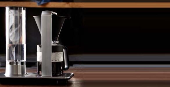 Tim Wendelboe machine à café Wilfa Precision